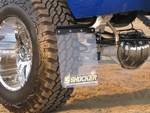 Exterior Accessories - Mud Flaps - Shocker Motorsports