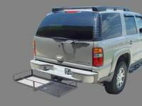 Click to view Hitch Mount Cargo Carriers