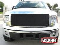 Grillcraft - MX-SERIES - Ford