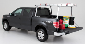 TracRac Ladder Racks - TracONE - Dodge