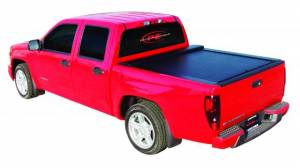 Pace Edwards Tonneau Covers - Roll Top Tonneau Covers - Roll Top Cover Canister ONLY