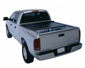 Roll Top Tonneau Covers - Roll Top Cover Rails REQUIRED - Chevy/GMC