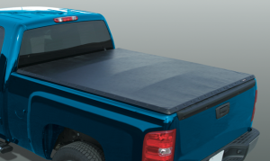 Tonneau Covers - Rugged Cover - Vinyl Snap