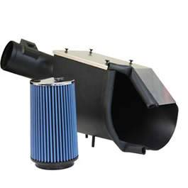 Air Intake Systems - Bully Dog RFI Cold Air Intakes & Accessories - Ford