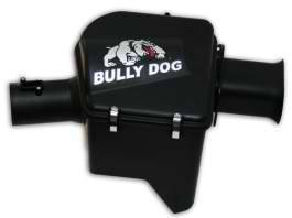 Air Intake Systems - Bully Dog RFI Cold Air Intakes & Accessories - Nissan