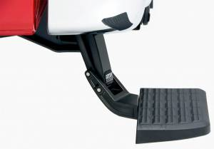B Exterior Accessories - Side Steps - AMP Research BedStep