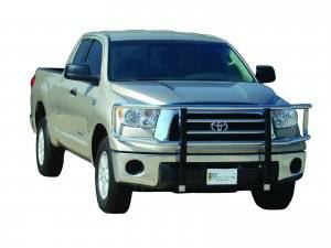 Big Tex Grille Guards - Big Tex Grille Guards for Toyota Trucks - Tundra