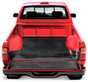 Bed Liners - Trail FX Truck Bed Mats - Trail FX Truck Tailgate Mats