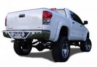 Click to view Rear Runner Rear Bumpers