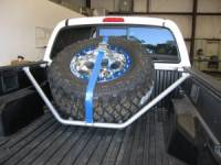 Click to view Tire Carriers