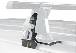 Thule Bike Racks | Cargo Racks | Cargo Carriers - Base Racks - Fit Kits