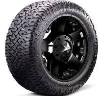 Shop Wheels and Tires - Search Tires - Nitto Tires
