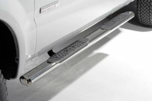 B Exterior Accessories - Running Boards and Nerf Bars - ICI Nerf Bars