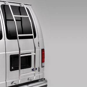 B Exterior Accessories - Cargo Boxes and Racks - Surco Ladders