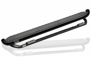 Romik Running Boards and Side Steps - Romik Add-On Step - Romik Add-On Step Jeep