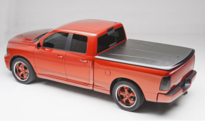 Tonneau Covers - Undercover Truck Bed Covers - SE Texture Tonneau Cover