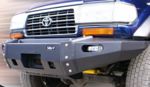 Bumpers - VPR 4x4 Bumpers - Serie 80