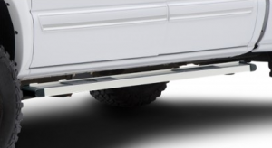 B Exterior Accessories - Nerf Bars - Carr Enduro Running Boards