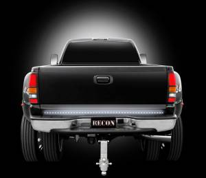 B Exterior Accessories - Lighting - Recon LED Lighting | Tailgate Light Bars | Roof Top Lights