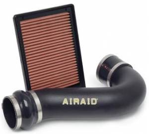 Air Filters - Airaid Air Filters & Intake Systems - Airaid AIRAID Jr