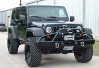 Ranch Hand Bumpers for Jeep
