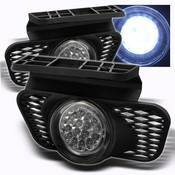 Spyder Corner Lights | Fog Lamps | LED Brake Lights | Bulbs - Fog Lights - Chevy