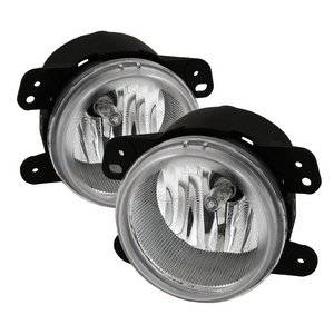 Spyder Corner Lights | Fog Lamps | LED Brake Lights | Bulbs - Fog Lights - Dodge