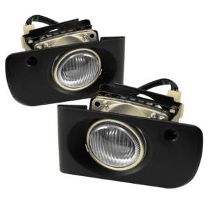 Spyder Corner Lights | Fog Lamps | LED Brake Lights | Bulbs - Fog Lights - Honda