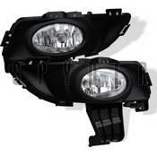 Spyder Corner Lights | Fog Lamps | LED Brake Lights | Bulbs - Fog Lights - Mazda