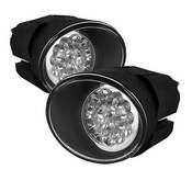 Spyder Corner Lights | Fog Lamps | LED Brake Lights | Bulbs - Fog Lights - Nissan