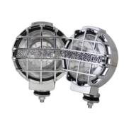 Spyder Corner Lights | Fog Lamps | LED Brake Lights | Bulbs - Fog Lights - Universal