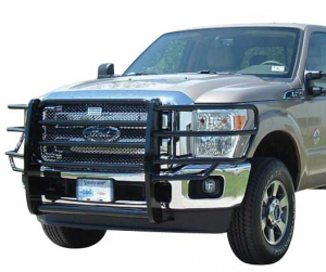 Ranch Hand Grille Guards - Legend Series Grille Guard - Ford