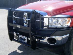 Ranch Hand Grille Guards - Sport Series Grille Guard - Dodge