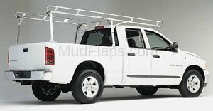 "Hauler Racks ""Hauler"" Ladder Racks for Pick Up Trucks"