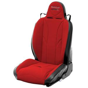 B Interior Accessories - Racing Seats - MasterCraft Performance Seats