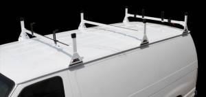 Exterior Accessories - Ladder Racks - Vantech Racks