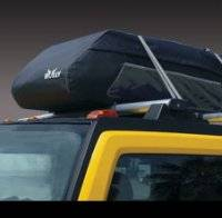 B Exterior Accessories - Cargo Boxes and Racks - Pilot Roof Cargo Bags