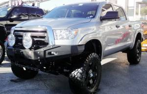 B Exterior Accessories - Bumpers - VPR 4x4 Bumpers