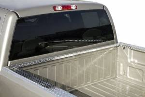 ICI Bed Caps | Tailgate Caps - Bulkhead Protectors | Treadbright - Chevy/GMC