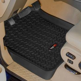 B Interior Accessories - Floor Mats & Cargo Liners - Rugged Ridge Floor Mats