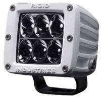 Light Bars - Rigid LED Light Bars - Rigid Industries Marine Series Dually & Dually D2