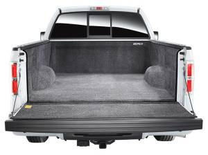 B Exterior Accessories - Bed Liners - Bed Rug Truck Bed Mats & Liners