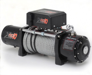 B Exterior Accessories - Winches - Smittybilt Winches