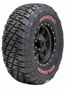 Shop Wheels and Tires - Search Tires - General Tires