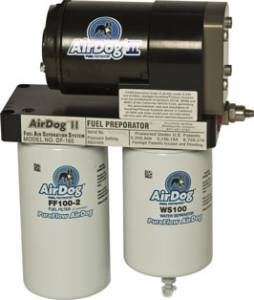 Fuel Tanks and Pumps - PureFlow Air Dog Fuel Systems - AirDog II