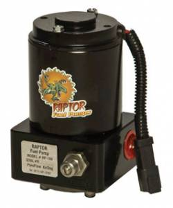 Fuel Tanks and Pumps - PureFlow Air Dog Fuel Systems - Raptor Fuel Pump