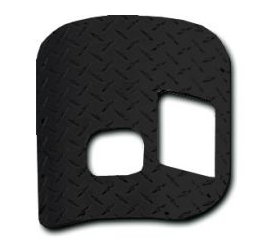 B Interior Accessories - Dash Panels - Warrior Shifter Covers