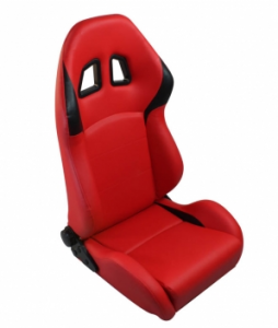 B Interior Accessories - Racing Seats - Spyder Racing Seats
