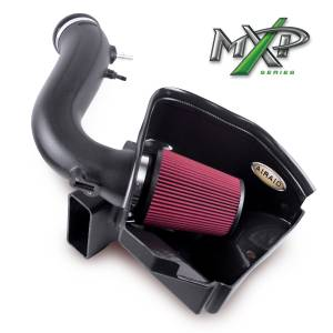 Air Intake Systems - Airaid Air Filters & Intake Systems - MXP Series Cold Air Intakes