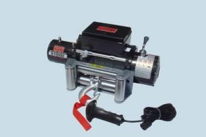 B Exterior Accessories - Winches - ENGO - ENGO 97-10000 EPF10000 10K Winch